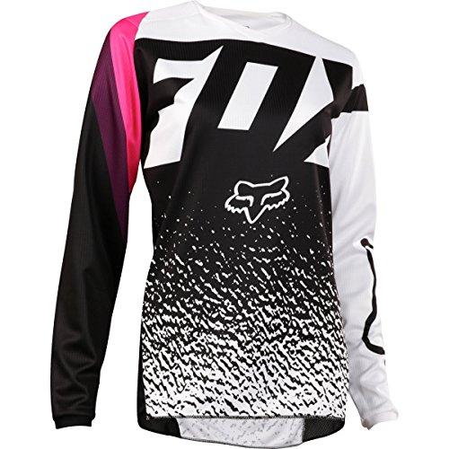 2018 Fox Racing Womens 180 Jersey-BlackPink-S
