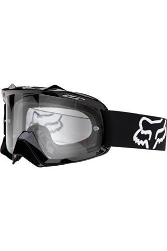 Fox Racing 2017 AIRSPC Goggle - Matte BlackClear Lens