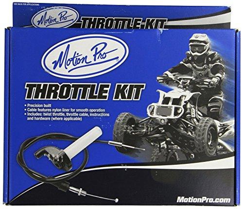 Motion Pro 01-0328 Turbo Twist Throttle Conversion Kit