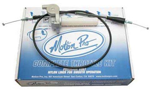 Motion Pro 01-0523 Turbo Twist Throttle Conversion Kit