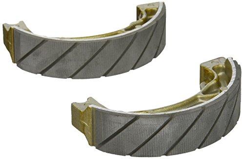 EBC Brakes 318G Water Grooved Brake Shoe