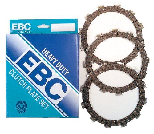 EBC Brakes CK1166 Clutch Friction Plate Kit