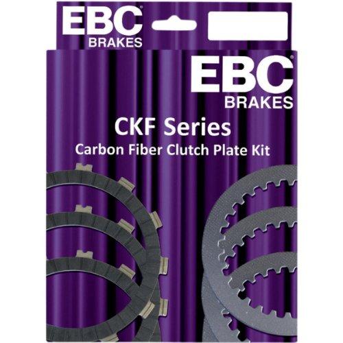 EBC Brakes CKF2274 DRCF Range Carbon Fiber Clutch Plate