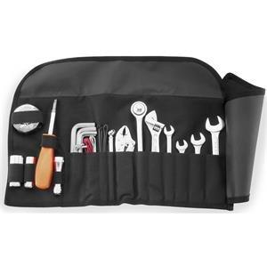 Biker's Choice Tool Kit - Black