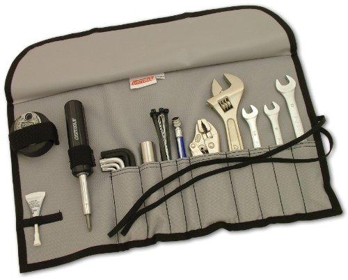Cruztools (ekvr1) Standard/metric Econokit Vr1 Tool Kit