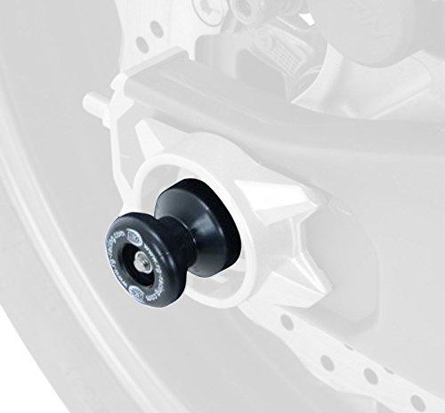 R G R G spindle slider Black MT-07 14- RG-SS0042BK