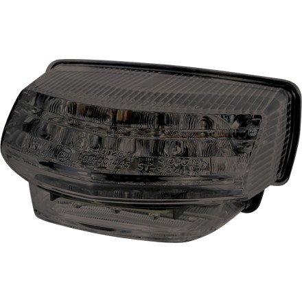 07-10 HONDA CBR600RR Rumble Concept Integrated LED Tail Light Kit