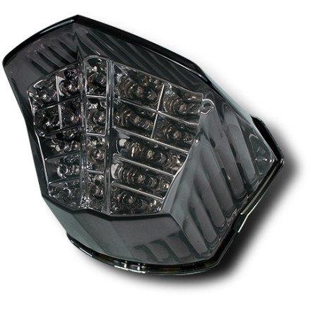 09-10 YAMAHA FZ6R Rumble Concept Integrated LED Tail Light Kit