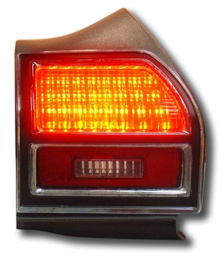 1969 Chevrolet Chevelle Sequential LED Tail Light Kit