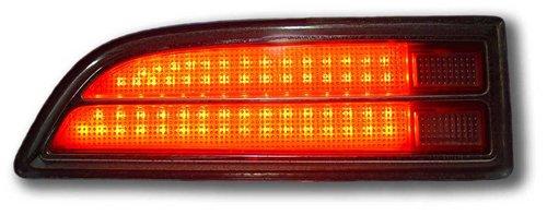 1970-73 Pontiac Firebird Sequential LED Tail Light Kit