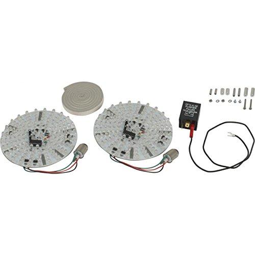 MACs Auto Parts 4173951 Falcon LED Taillight Kit