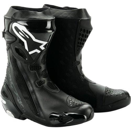 Alpinestars Supertech R Boot With Internal Ankle Brace System (non-vented) , Gender: Mens/unisex, Distinct Name