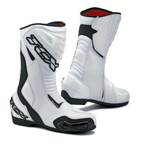 Tcx Ss Sport Racing Boot - 8/white