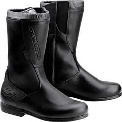 Gaerne G-Class Boots  Size 8 Primary Color Black Gender MensUnisex 2372-001-08