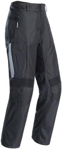 Cortech GX-Sport Black Textile Pants - Large