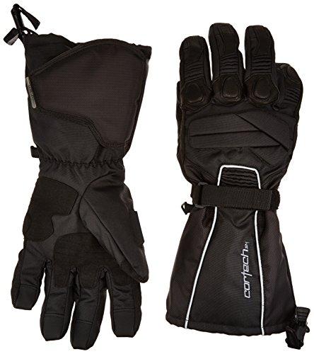 Cortech Cascade 21 Glove BkBk Xxl