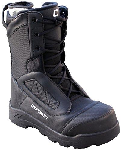 Cortech Cascade Sport Snow Boots 7