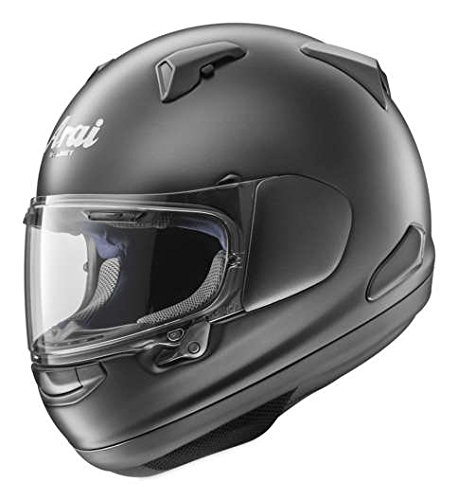 Arai Quantum 2 Frost Full Face Helmet Large  Black