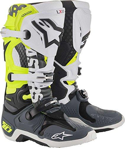 Alpinestars Tech 10 Angel LE Boots-11