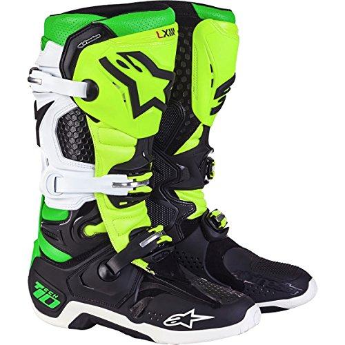 Alpinestars Tech 10 Vegas LE Boots-10