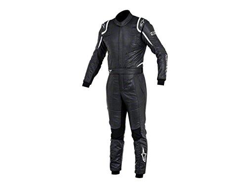Alpinestars GP TECH Suit Black Size 48