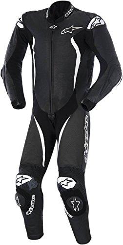Alpinestars GP Tech One-Piece Leather Suit - 56BlackWhite