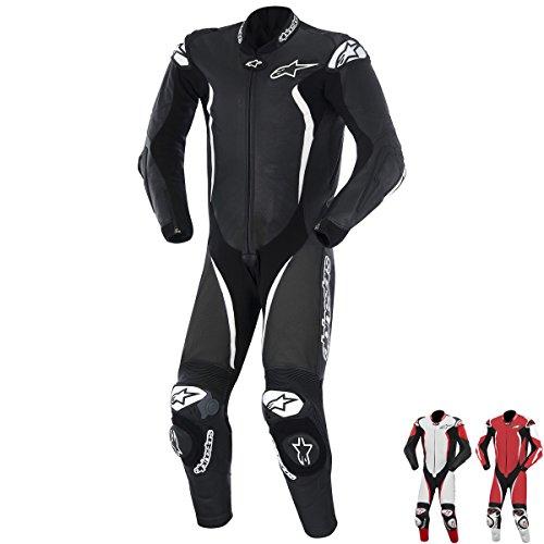 Alpinestars GP Tech Suit-Black-White-60 EU