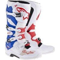 Alpinestars Tech 7 Boots-Patriot-15