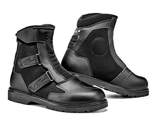 Sidi Fast Rain Motorcycle Boots Black US11EU45 More Size Options