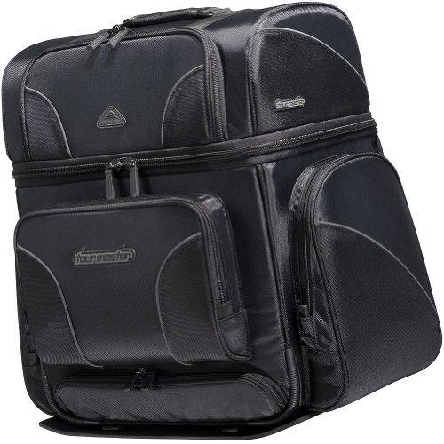 Tour Master Cruiser III Nylon Motorcycle Sissy Bar Bag - Large