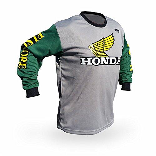 Reign VMX Honda Elsinore Vintage Style Motocross Jersey