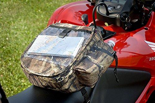 Raider Mossy Oak Infinity Camouflage ATV GearMap Bag