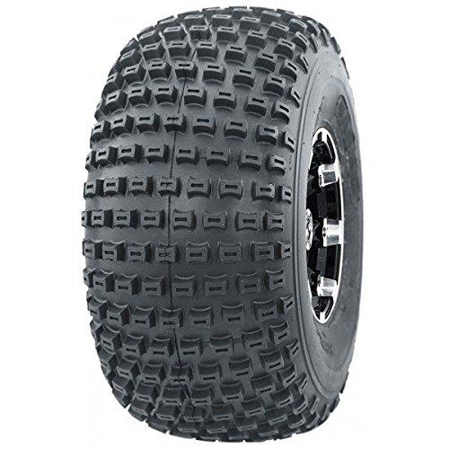 One New Sport ATV Tire 22X11-8 22x11x8 Dimple Knobby DURABLE 4PR DEEP TREAD