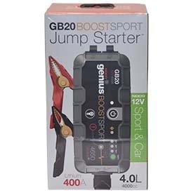 Replacement CAN-AM DS70 70CC ATV JUMP STARTER Battery