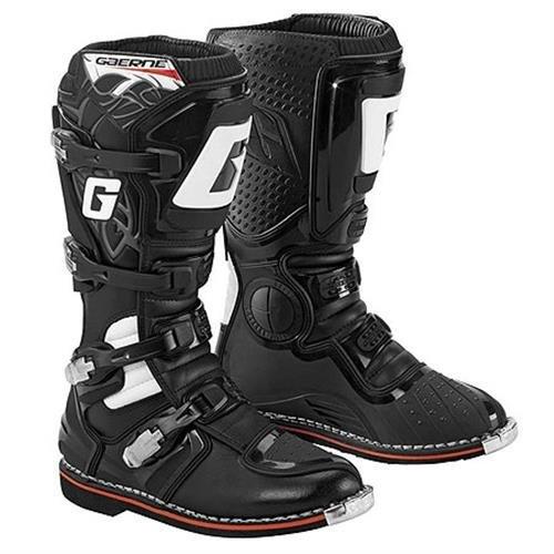 Gaerne GX-1 Mens Black Motocross Boots - 11