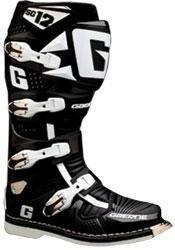 Gaerne Strap Holder for SG-12 Motocross Boots - Black 4667-001