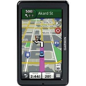 Garmin Nuvi 2595lmt Automobile Portable Gps Navigator 010-01002-06
