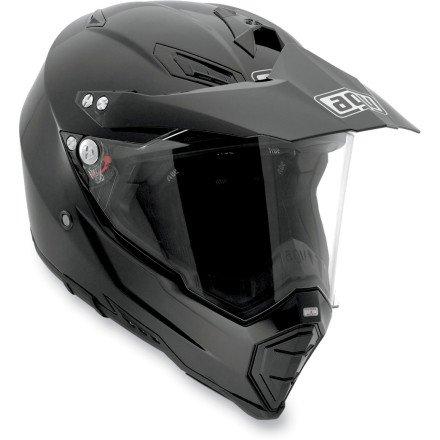 AGV AX-8 Dual EVO Helmet SMALL SMALL