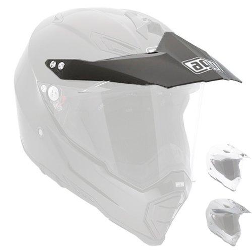 AGV AX-8 Dual Sport AX-8 Dual Sport EVO Helmet Peak Visor White