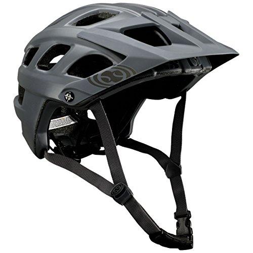 IXS Helmet TrailRS Evo Graphite