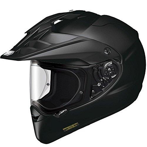 Shoei HORNET ADV Black XXL 63cm Size Full Face Helmet