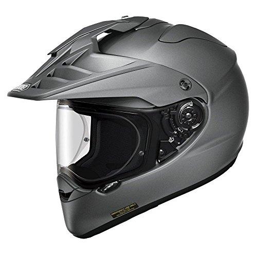 Shoei helmet HORNET ADV mat deep gray XL 61cm