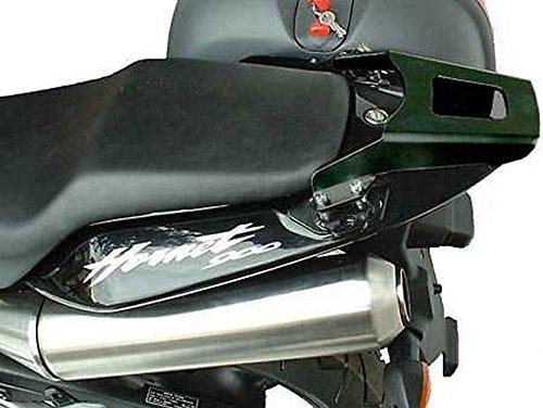 SW-MOTECH Alu-Rack Toprack Honda 919  CB900 Hornet - BLACK