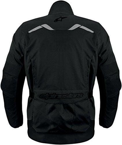 Alpinestars Andes Drystar Textile Motorcycle Street Jacket