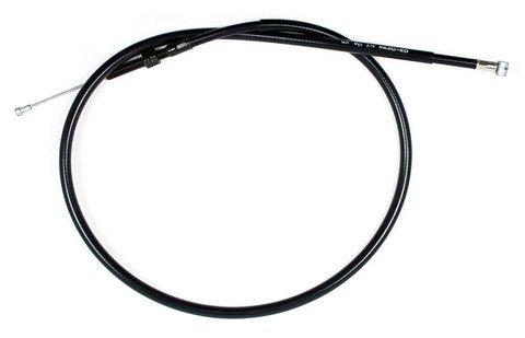2000-2008 Kawasaki Zx 600j Zzr-600 / Ninja Zx-6r Cable, Black Vinyl, Clutch, Brand: Motion Pro, Manufacturer Part