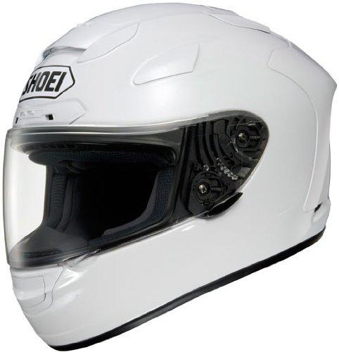 Shoei X-12 White Full Face Helmet 2XL