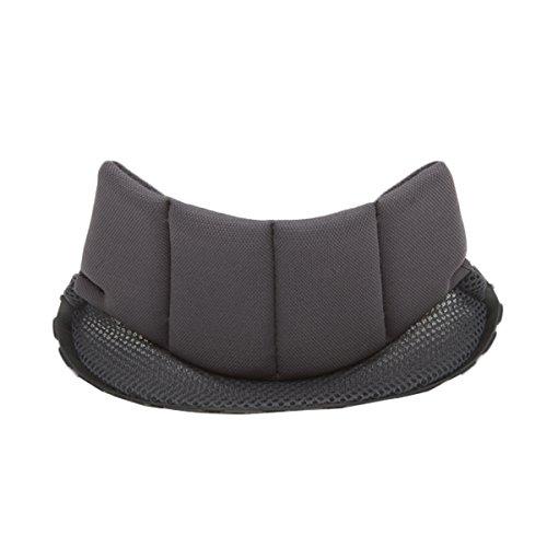 Shoei X-14 Type-I Center Pad Rear L13 Street Bike Racing Motorcycle Helmet Accessories - Black One Size