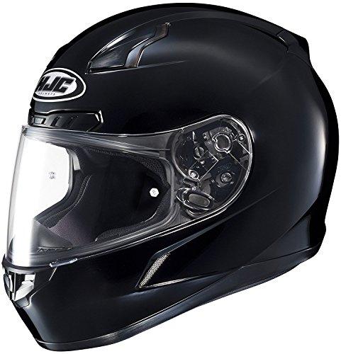 Hjc Helmets Cl-17 Rear Vent Black