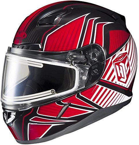 Hjc Helmets Cl-17 Redline Elec Mc1 Sml