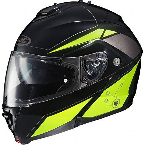 HJC Elemental EL Mens IS-MAX 2 Snowmobile Helmet - M3H  Medium